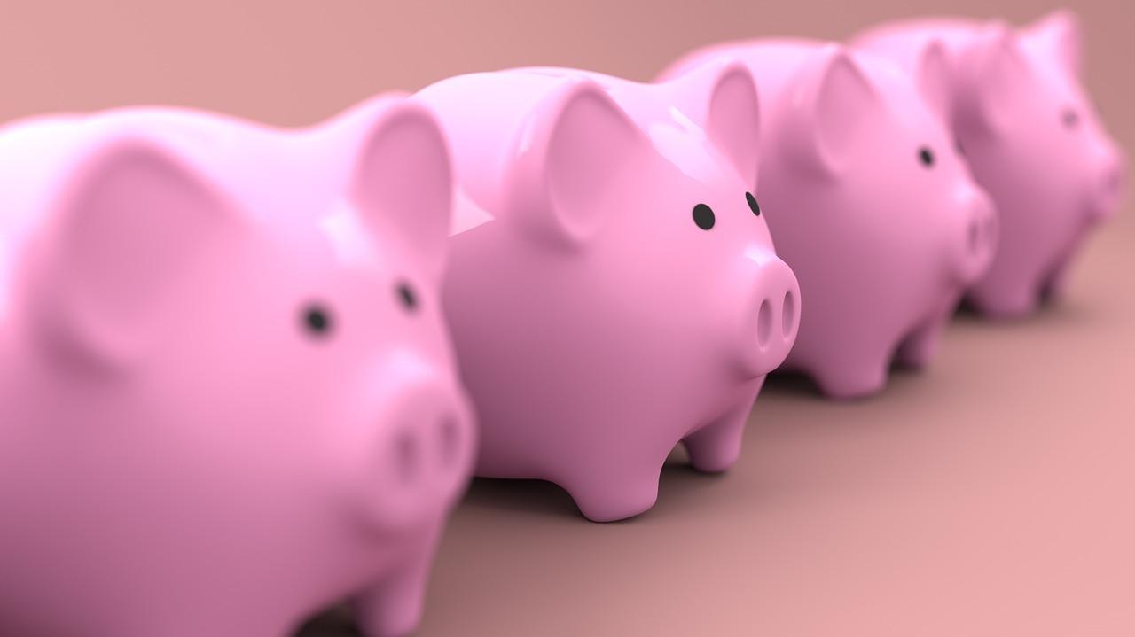 ステップ1『資金を作りだす方法』