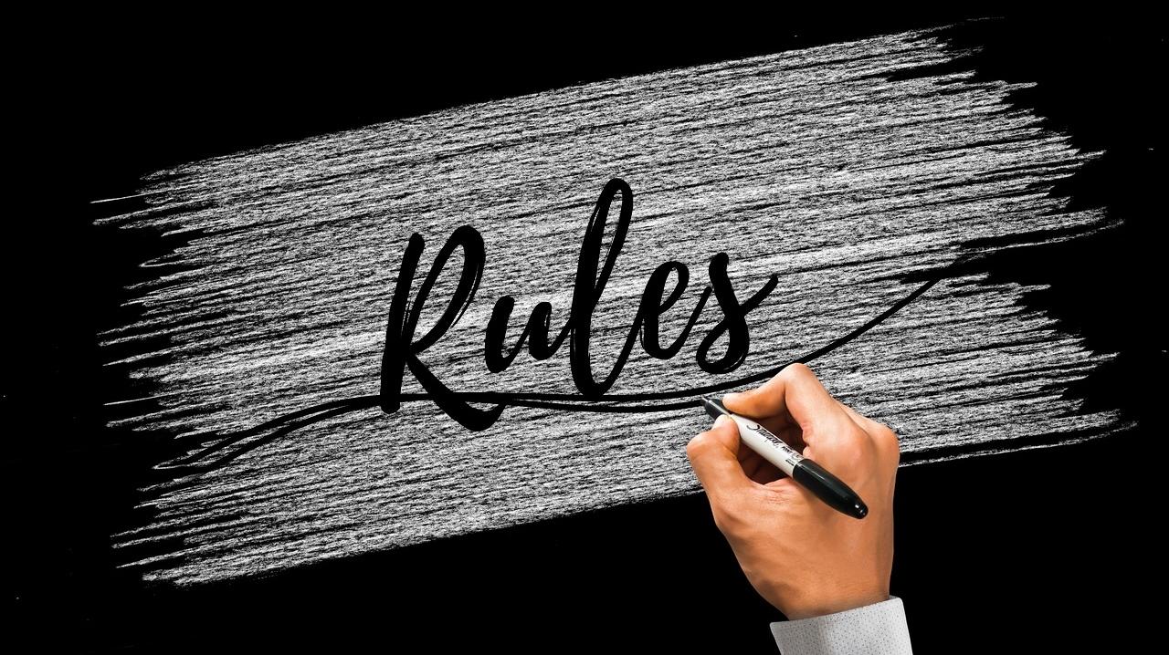 販ビジネスを失敗させないために、『1つのルールだけは必ず守る』