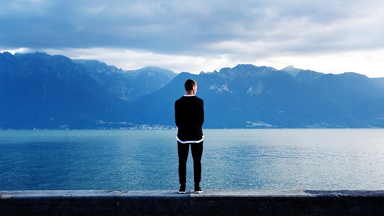 なぜ人生がつまらないと感じてしまうのか?