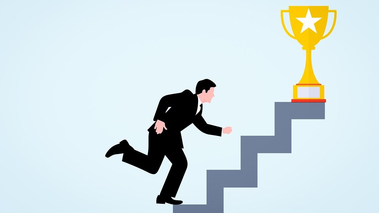 成功者の思考を根こそぎ吸収する方法