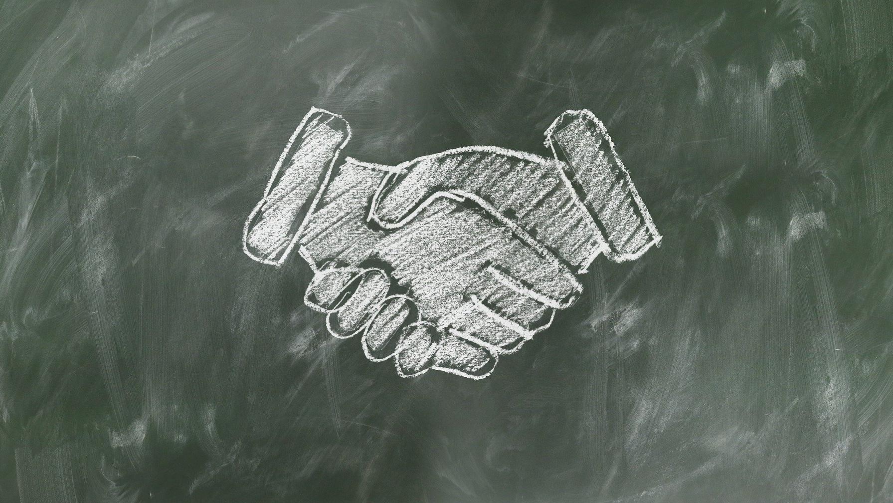 付き合ってはいけない人と、積極的に付き合うべき人