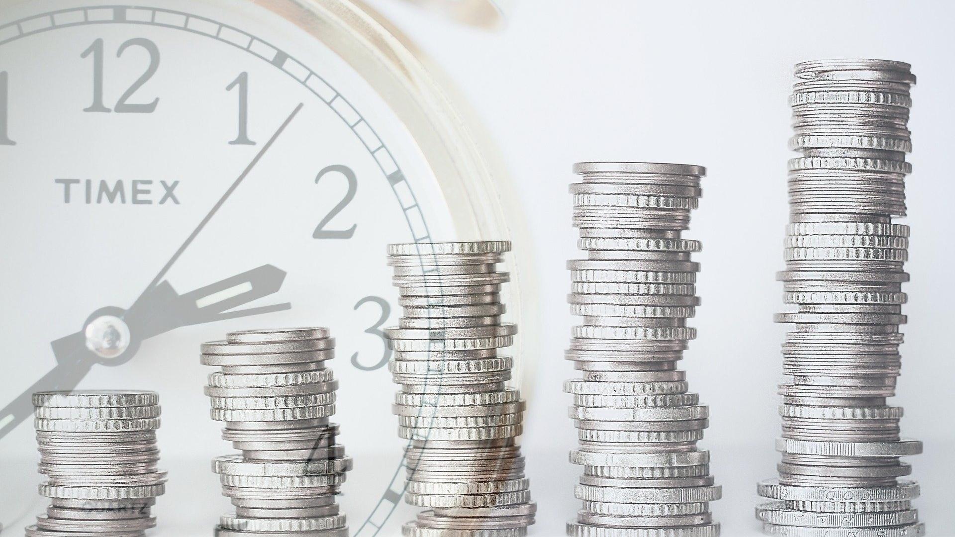 ポイント3『お金と時間の使い方を3つに分けて考えた』