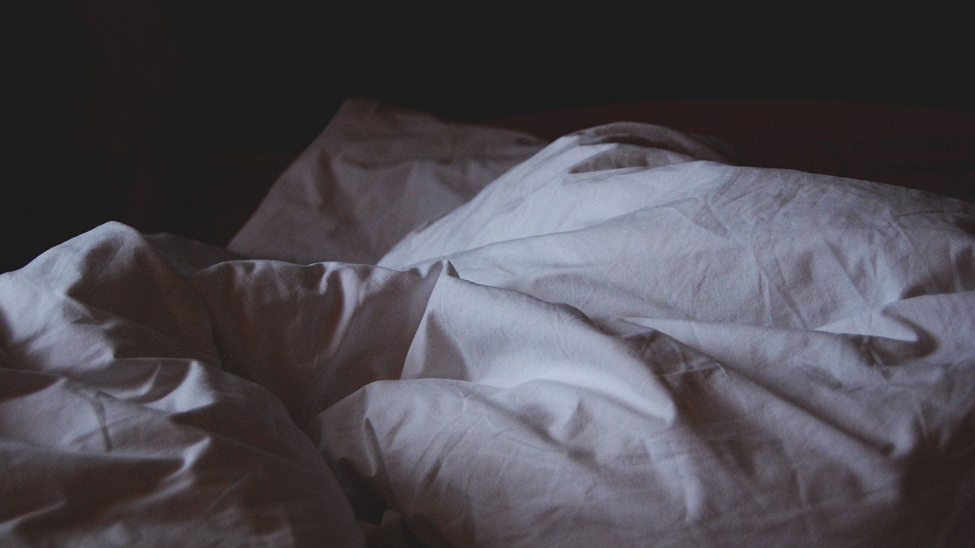 捨てたコトその5『睡眠時間』